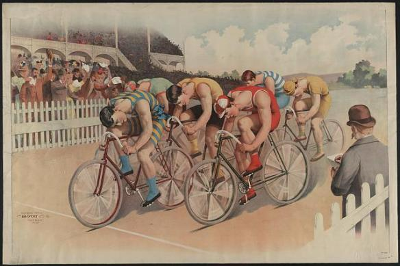 BicycleRace