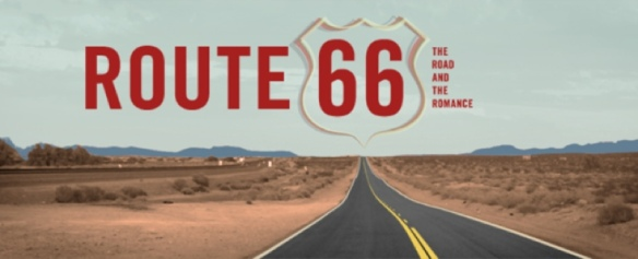 Route66Autry