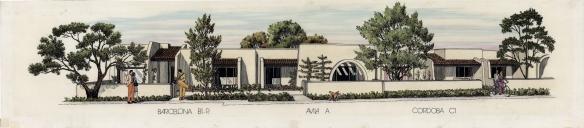 arc rendering copy