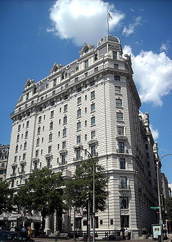 Willard Intercontinental DC