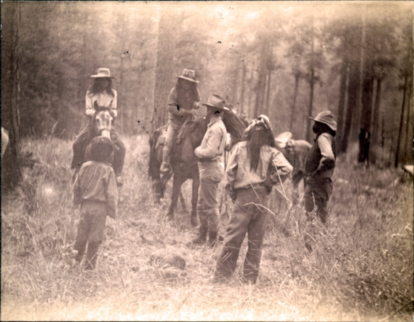 Indian Scouts